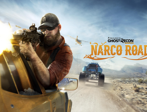 Narco Road: The Division Syndrome